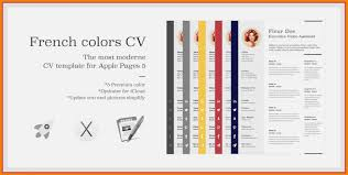 Free Resume Templates For Pages Monzaberglauf Verbandcom