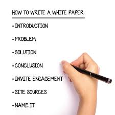How to write a paper review Voluntary Action Orkney writing a publishable  literature review paper four AinMath