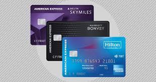 new american express travel card perks