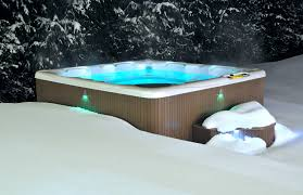 prepping your hot tub for colder weather