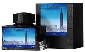 Купить <b>Флакон чернил</b> Pierre Cardin 50мл, серия <b>CITY FANTASY</b> ...