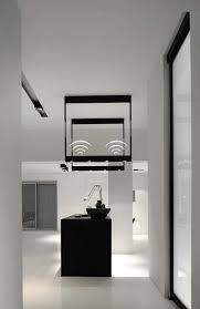 Kreon Lighting Kreon Cadre With Integrated Speakers Audio Architecture Design Lighting