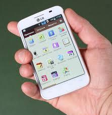 LG Optimus L4 II Dual E445 buy ...