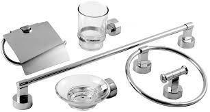 bathroom accessories. bathroom accessories