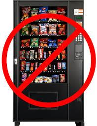 Weaknesses Of Vending Machines Interesting 48 Self Health Vending Machine Vendetta Equature Blog Dispatch