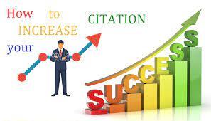 How to increase your Citation ?! - TIU Tishk International university