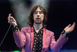 <b>Primal Scream</b> announce <b>Maximum</b> Rock 'N' Roll: The Singles ...