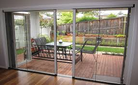 retractable insect screens doors