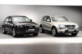 BMW 3 Series xc60 vs bmw x3 : Indian Cars Blog: 2016 Audi Q5 vs BMW X3 - Compare SUV Cars With ...