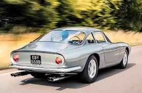 1964 Ferrari 250 GT Lusso road test - Drive