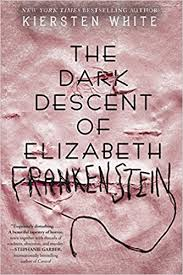 Image result for dark descent of elizabeth frankenstein