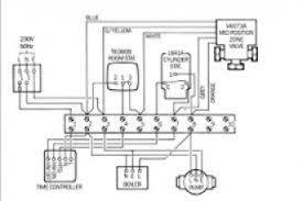 danfoss room thermostat wiring diagram wiring diagram midoriva danfoss 4033 timer not working at Danfoss Randall 4033 Wiring Diagram