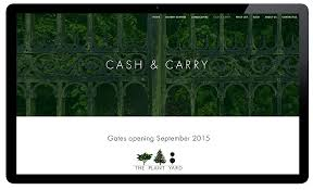 Websites For Fashion 40Jacks Website Design Cool Garden Web Design Design