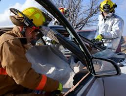 dyess fire department trains with local college