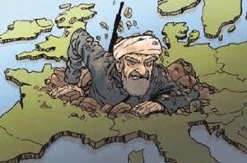 Risultati immagini per eurabia