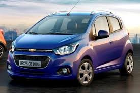 new car launches in june2017 Chevrolet Beat to launch in early June  The Financial Express