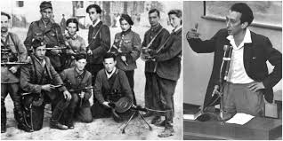 an eye for an eye jewish avengers who after wwii set out to kill  the brutalities of the holocaust became widely known in the aftermath of wwii but many jews felt that the nuremberg trials did not bring about justice