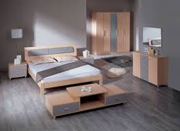 Mdf Bedroom Furniture Contemporary Modern Mdf Bed Room Furniture