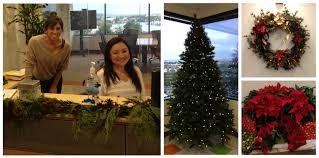 holiday decorations for the office. \u0027Tis The Season To Spread Office Holiday Cheer   RingCentral Blog Decorations For