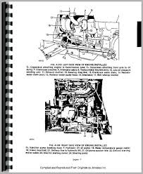 long 610 tractor wiring diagram long automotive wiring diagrams long 445 tractor manual 95056 4 66487
