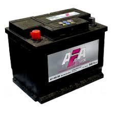 Отзывы о Автомобильный аккумулятор <b>AFA</b> PLUS AF-H5-60