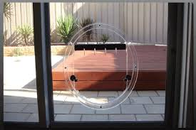 looking for pet doors to be installed in your home give south coast glazing a call for a free e