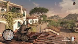 sniper elite 4-ის სურათის შედეგი