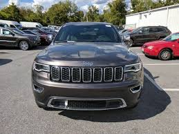 2018 jeep grand cherokee limited. beautiful limited 2018 jeep grand cherokee limited in cockeysville md  don whiteu0027s timonium  chrysler dodge for jeep grand cherokee limited