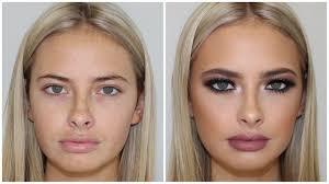 hooded eyes halo eye makeup tutorial too faced x nikkietutorials palette jasmine hand you