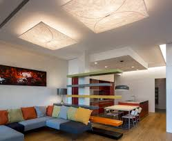 Led Lights Upgrade Your Modern Living Room With Wall Lamp Ideas