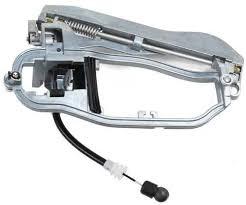 x5 e53 driver s door handle