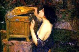 myth of the troubles pandora s box  picture of pandora s box and the troubles