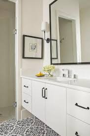 white floating vanity. Wonderful Vanity Off White Floating Vanity Cabinets With Oil Rubbed Bronze Pulls Inside