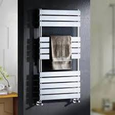designer flat panel chrome plated towel sahara flat panel chrome designer radiator only a in stock now from ju
