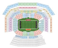 Stubhub Football Seating Chart Alabama Clemson Ticket Prices Still Plummeting Far Below