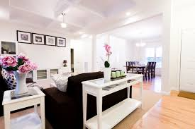 Open Plan Living Room Decorating Open Plan Kitchen Living Room Home Design Ideas Awesome Apartment