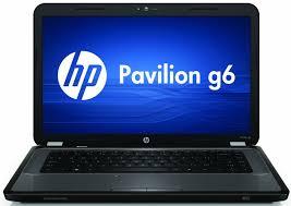 Hp Pavilion G6 Webcam Driver Windows 10