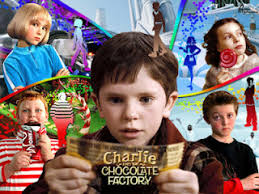 charlie and the chocolate factory film tv tropes