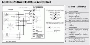 wire diagram for honeywell thermostat wire image honeywell th5220d thermostat wiring diagram honeywell auto on wire diagram for honeywell thermostat