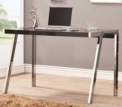 modern writing desk lovely contemporary writing desk with wooden