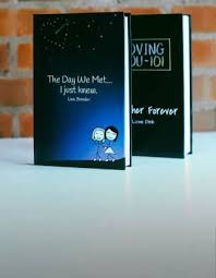 it s your love tell your story create your own personalized gift book that
