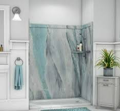 richmond tub and shower wall systems