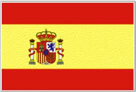 Resultado de imagen de bandera español