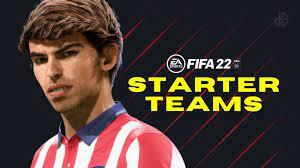 Best FIFA 22 starter teams for Ultimate Team: 15k, 20k, 50k, 75k & 100k  budgets - Dexerto