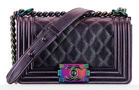 The Ultimate Bag Guide: The Chanel Boy Bag - PurseBlog & Chanel-Small-Boy-Bag Adamdwight.com