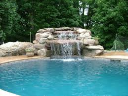 Pinterest Swimming Pool Waterfalls  Features That Make Your Design More Exciting