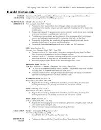 Retail Assistant Manager Resume Objective This Is Retail Manager Resume Assistant Store Also Resume 15
