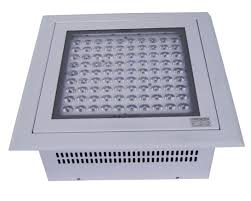 canopy led lights recessed canopy national led square white lighting design ideas for best collection ideas