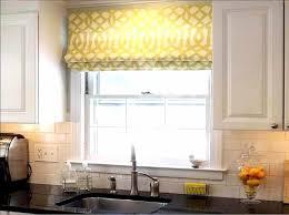 Stylish Kitchen Curtains