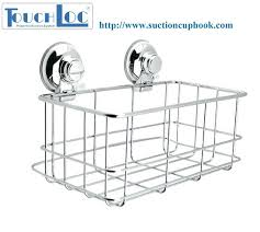 suction shower caddy super vertex collection in chrome nz suction shower caddy corner plastic bathtub shelf cups ikea